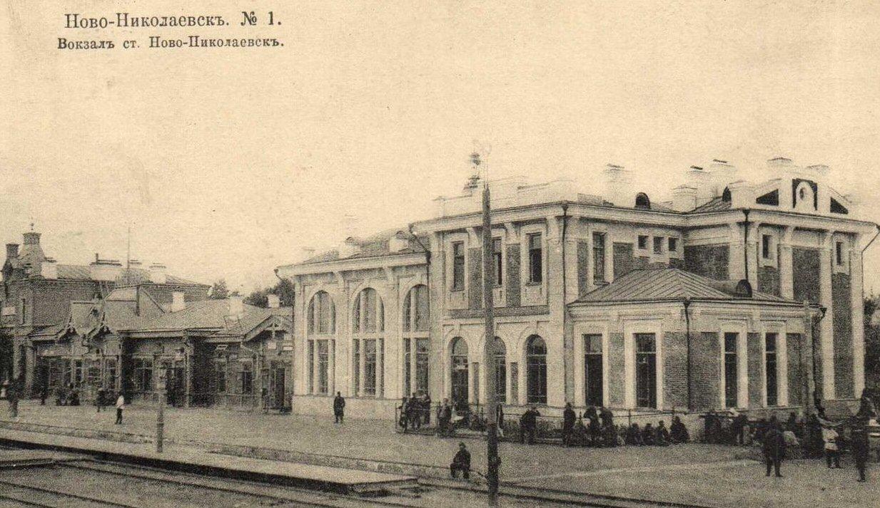 фото В Новосибирске открыли выставку о правдивой истории Российской Империи 4