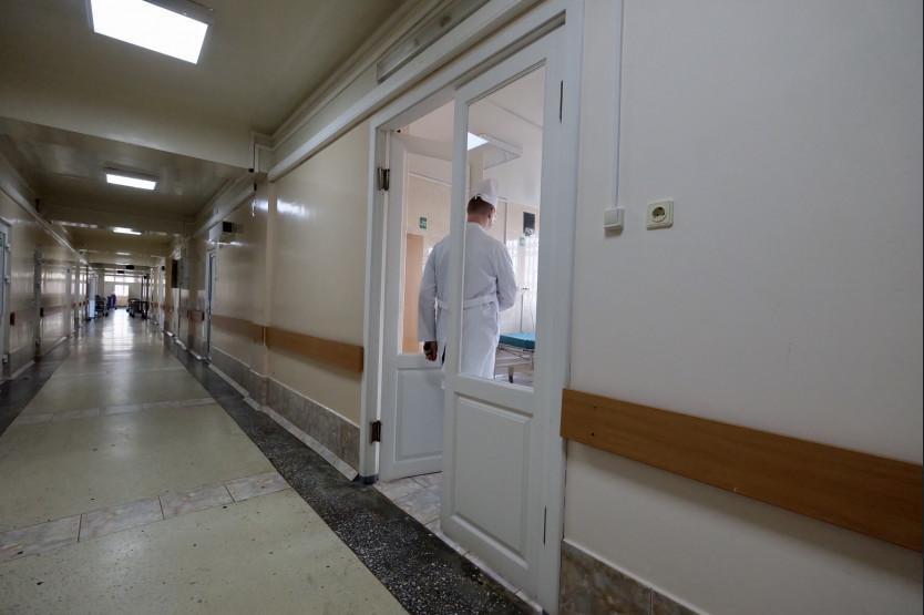 фото «Тараканы пешком ходят»: новосибирец рассказал об условиях в госпитале для больных коронавирусом 6