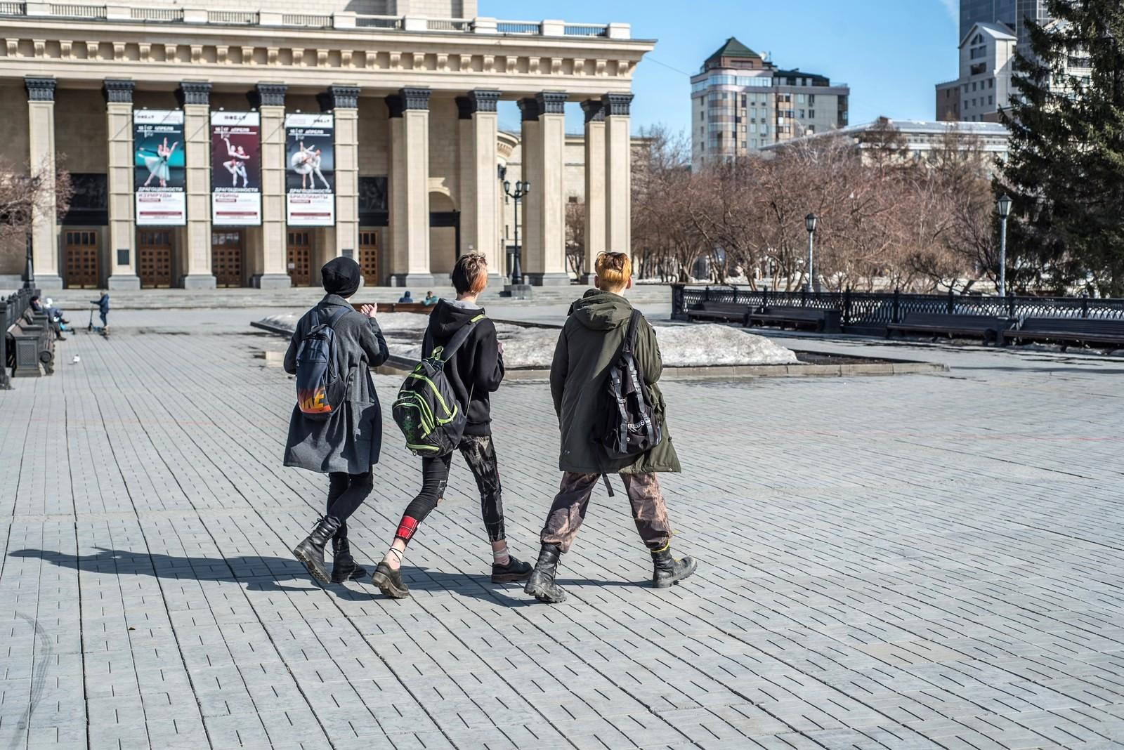 фото Штрафы за несоблюдение режима самоизоляции в Новосибирске: ответы юриста на 5 самых важных вопросов 3
