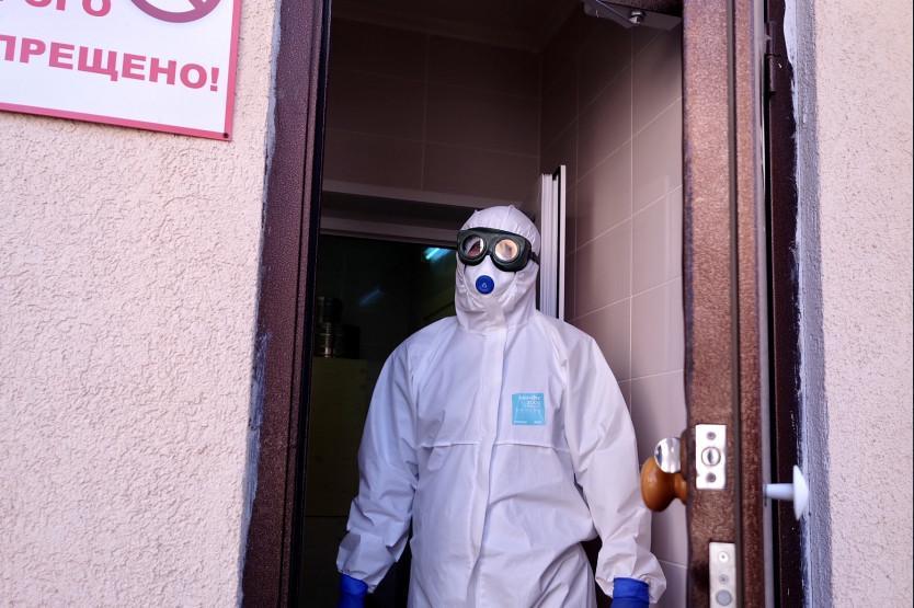 фото Рекордный рост: количество заболевших коронавирусом в России за неделю увеличилось в 4 раза 4