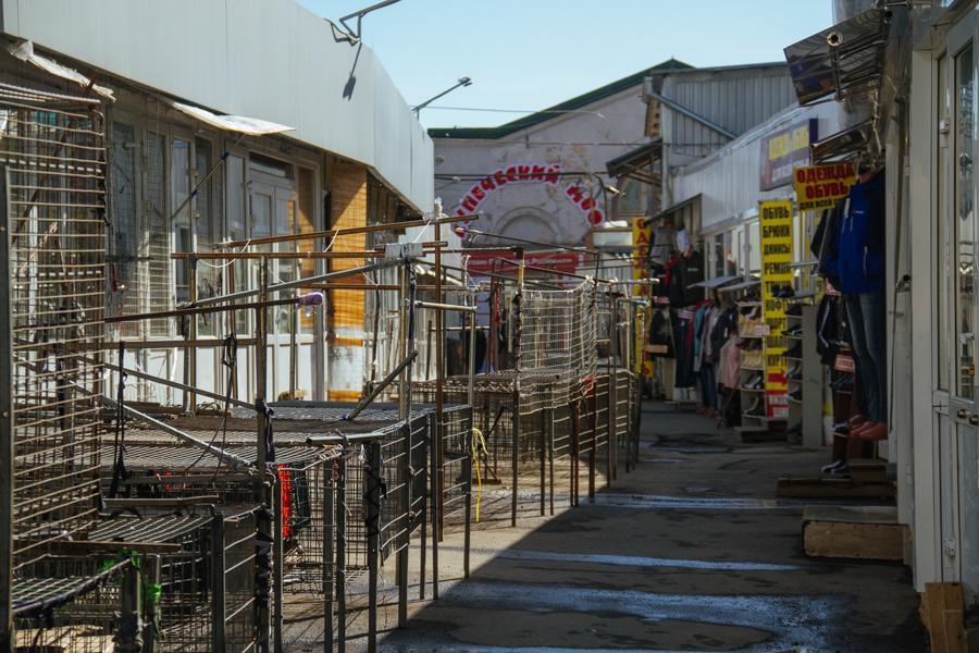 Фото «Постараемся выжить, деваться нам некуда»: предприниматели Новосибирска – о балансировании на грани катастрофы из-за коронавируса 6