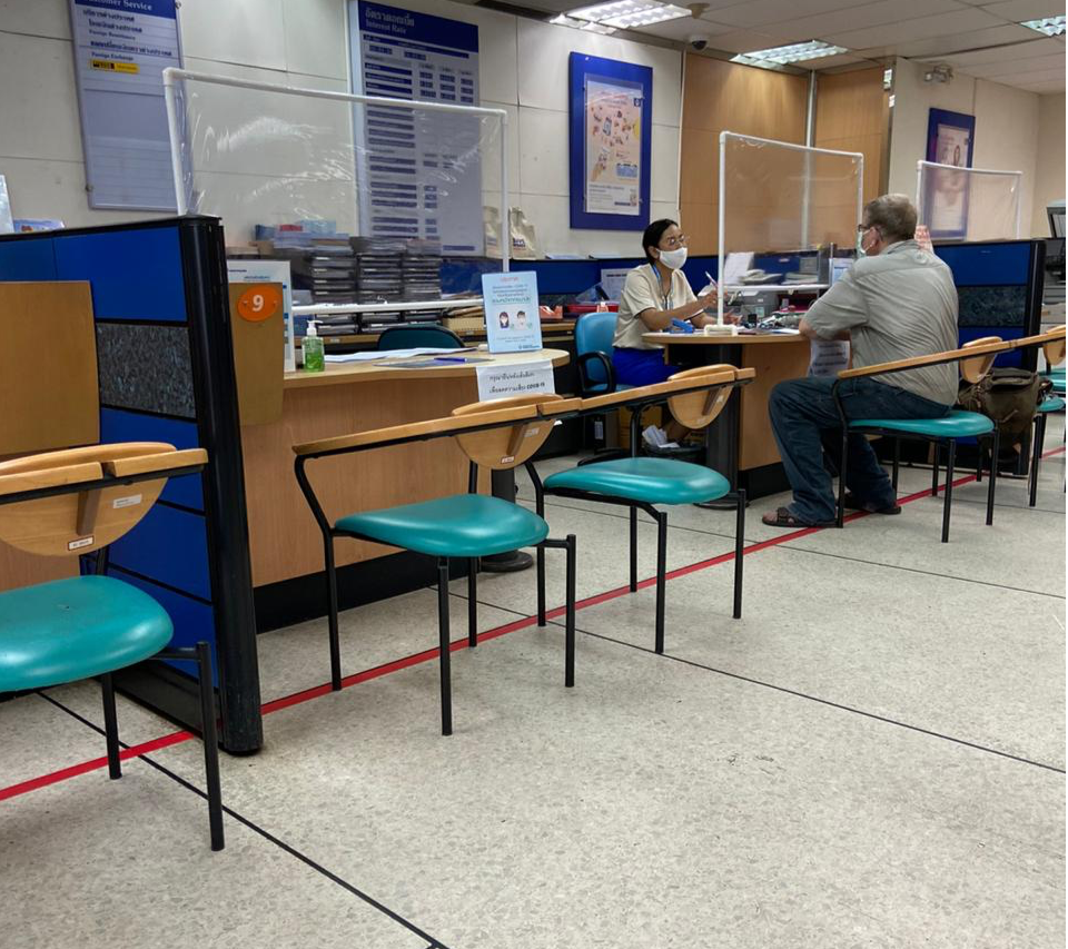 фото «Стыдно за соотечественников без масок»: новосибирский бизнесмен рассказал, как эпидемия коронавируса изменила Таиланд 3