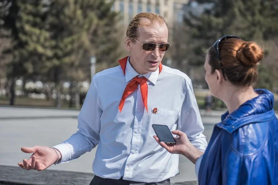 фото Во славу Ленина 5