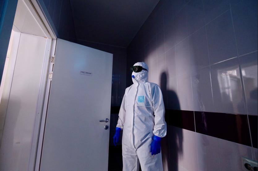 Коронавирус в мире, актуальное на 13 апреля 2020 года, ситуация в странах, где есть заразившиеся