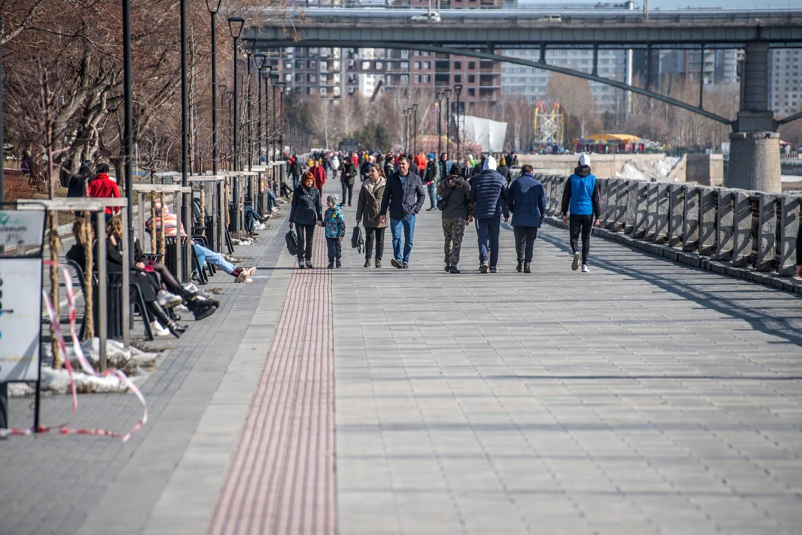 фото «Съездили за молочком – звонит ФСБ»: сбежавшая из Москвы жительница Новосибирска рассказала о тотальной слежке на карантине 2