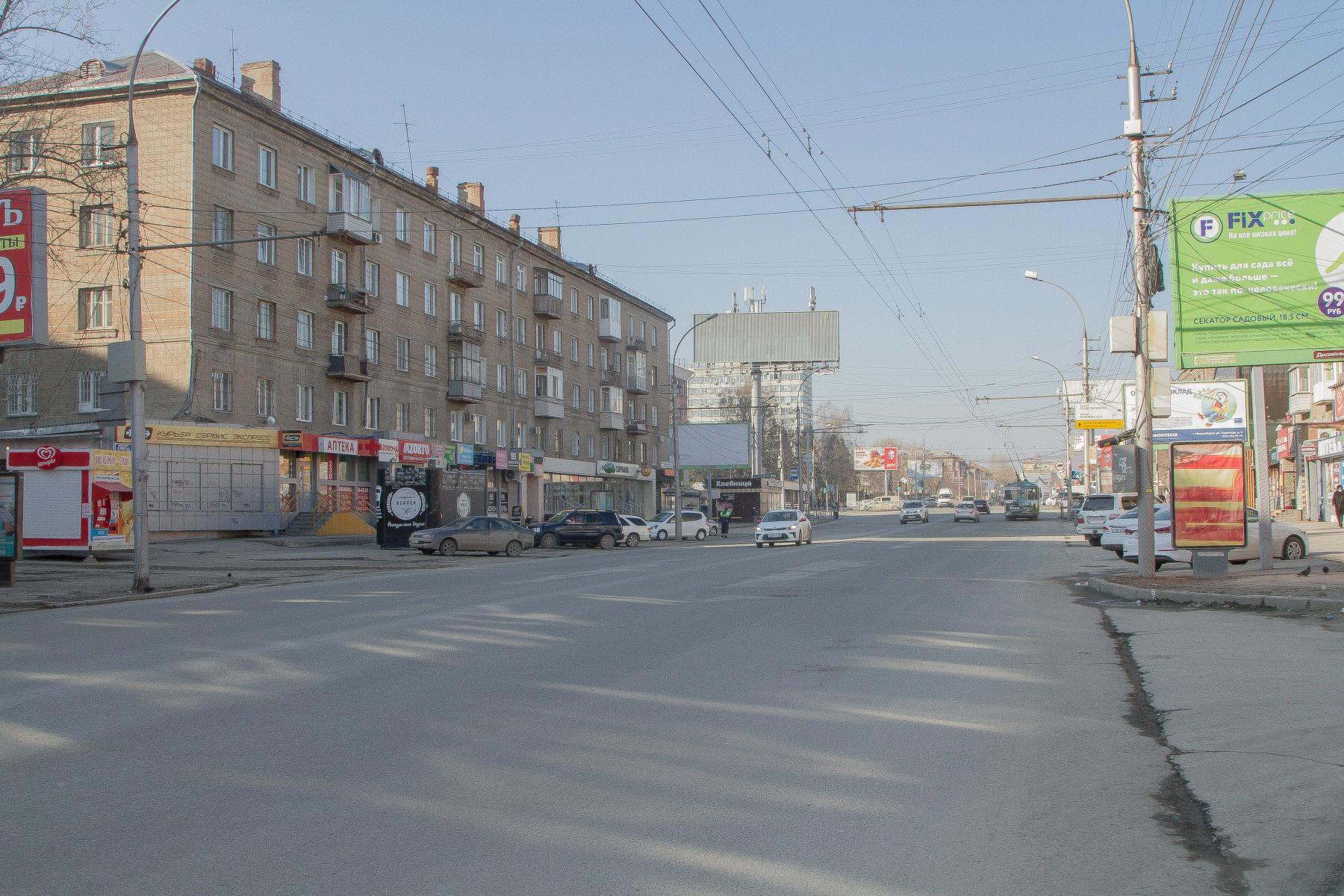 фото Неудержимая тяга к земле: новосибирцы массово устремились на дачи вопреки просьбам мэра и губернатора 2