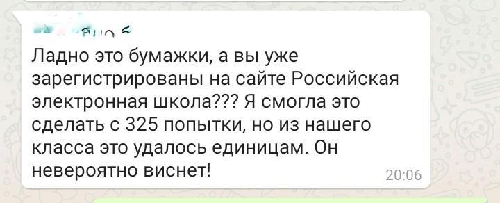 фото «Это просто дурдом»: родители новосибирских школьников жалуются на массовые сбои с дистанционным обучением 5