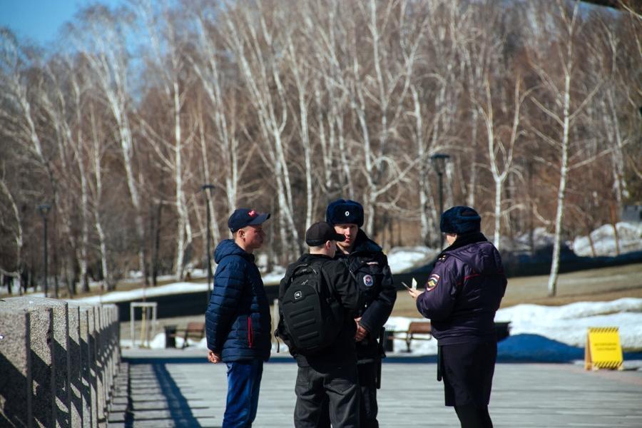 фото Штрафы за несоблюдение режима самоизоляции в Новосибирске: ответы юриста на 5 самых важных вопросов 2