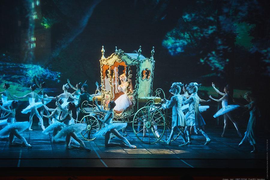 фото Романтика балетной классики 3