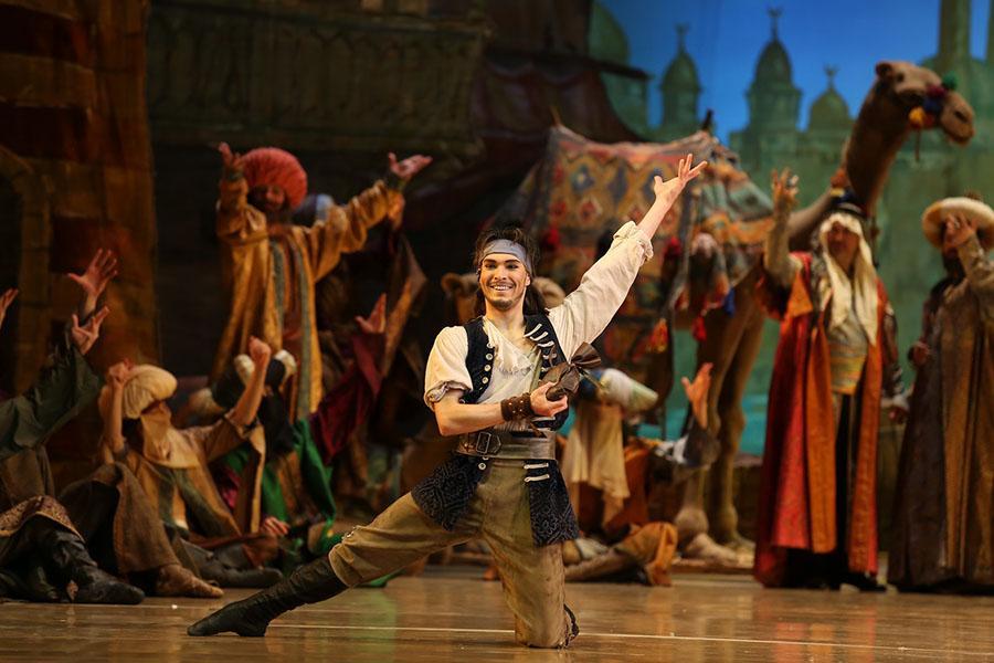 фото Романтика балетной классики 4
