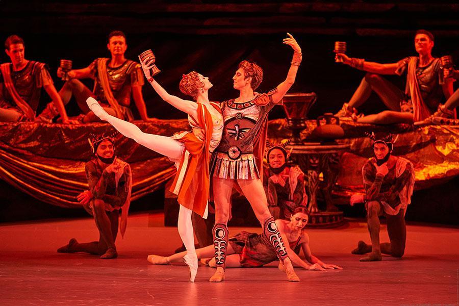 фото Романтика балетной классики 2