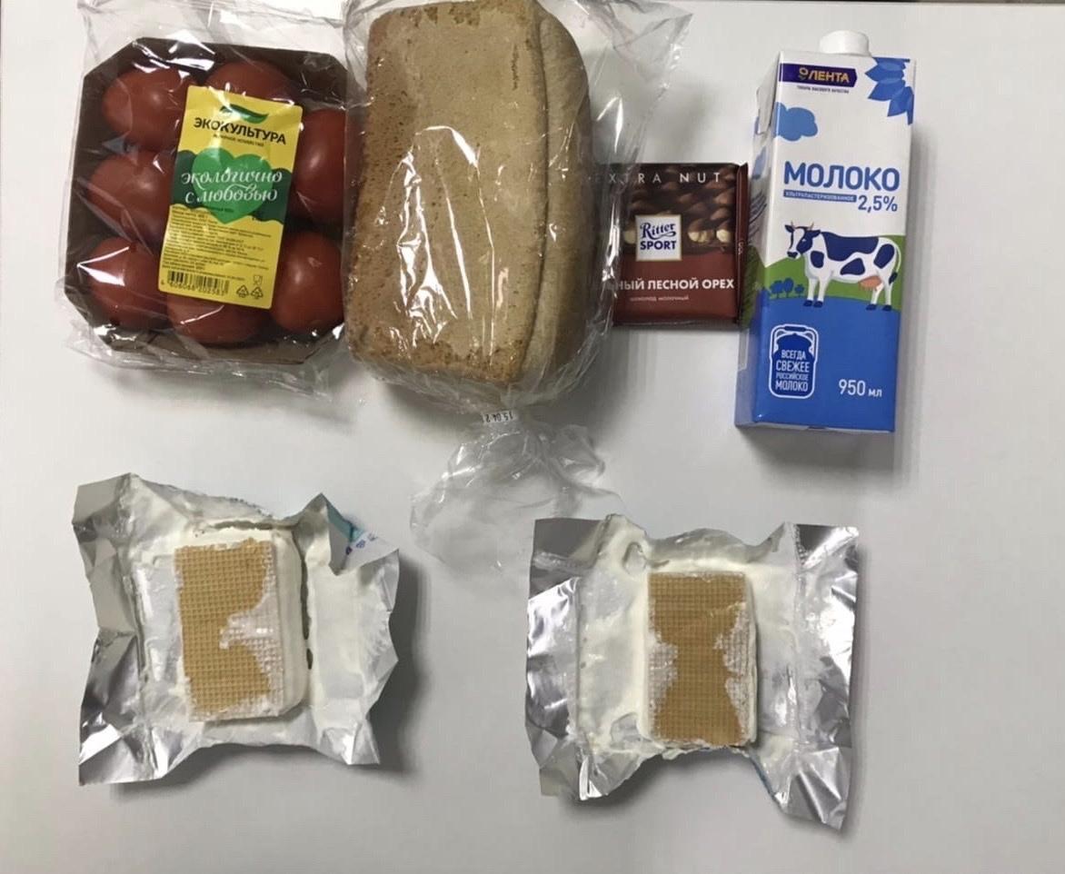 фото Кушать подано: эксперимент Сиб.фм – сравниваем цены, скорость и качество доставки продуктов 6