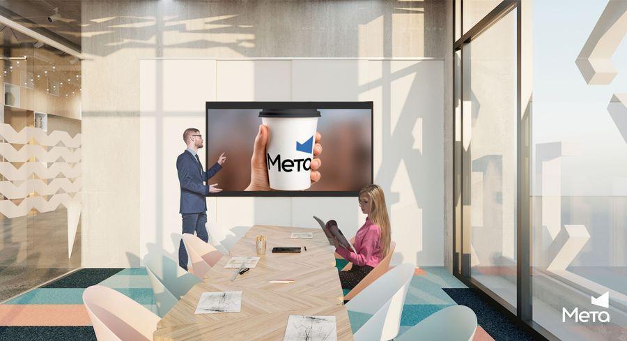 фото Питерский опыт в сибирском воплощении: «МЕСТO» в центре Новосибирска ждут инвесторы и арендаторы 9
