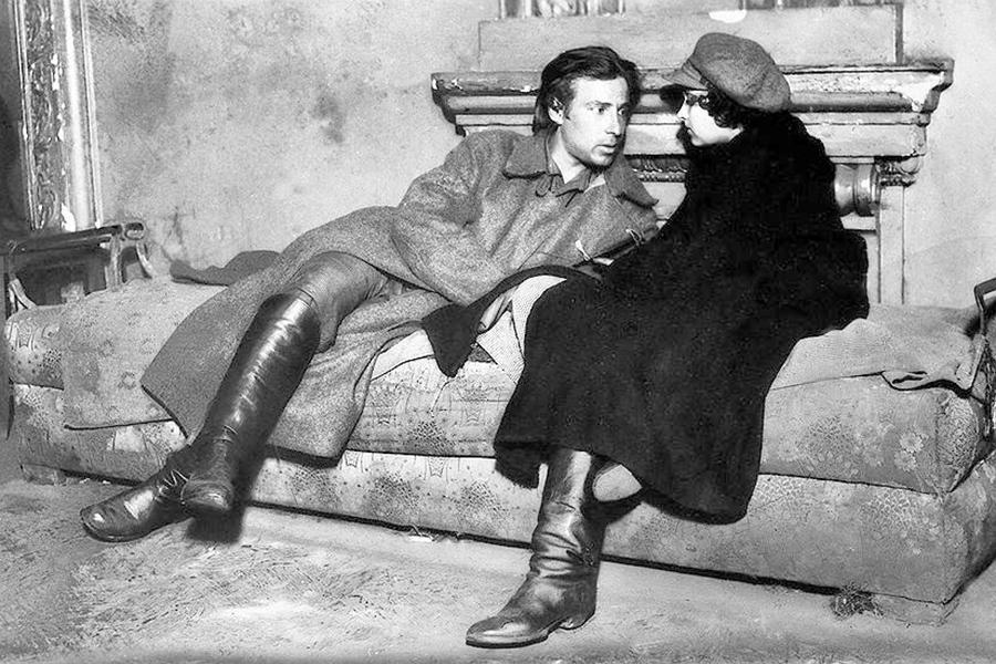 фото Такса – от одной папироски до бутылки самогона: как новониколаевцы решали половой вопрос в советскую эпоху 6