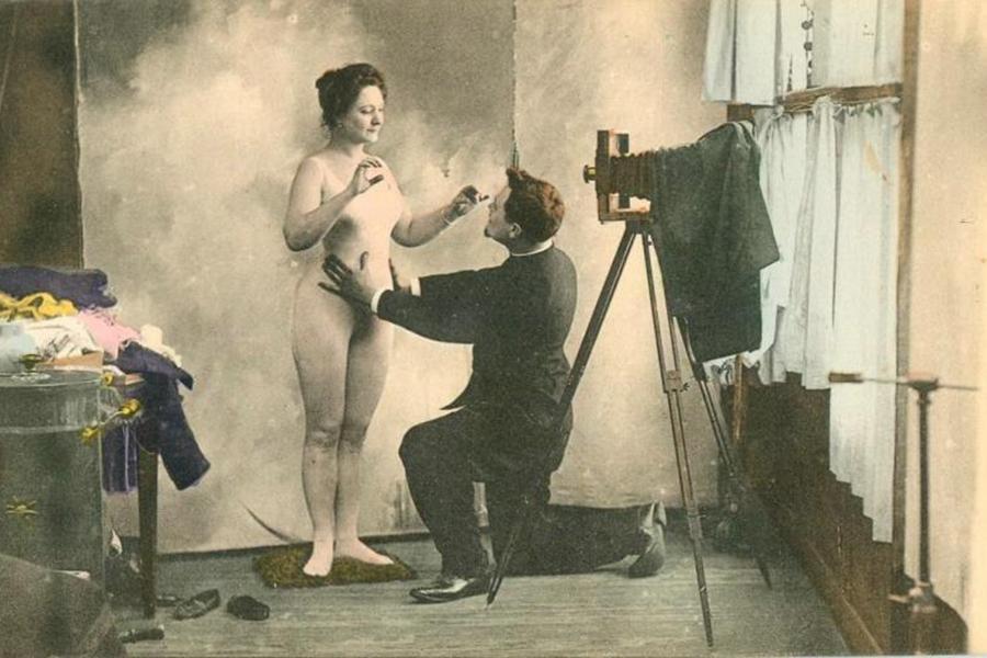 фото Такса – от одной папироски до бутылки самогона: как новониколаевцы решали половой вопрос в советскую эпоху 7