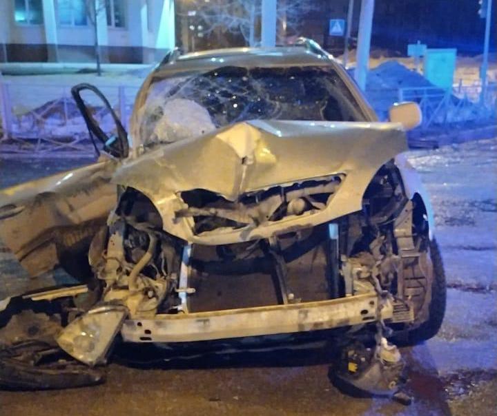 фото Водителя Lexus отправили в СИЗО после смертельного ДТП в Новосибирске 2