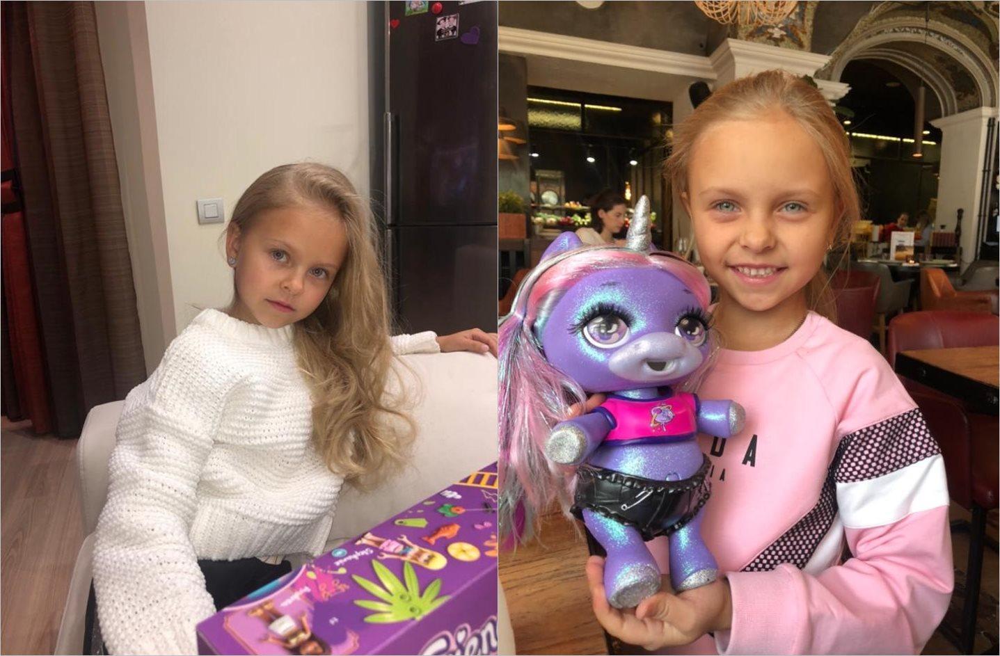 фото «Пришлось пропускать детский сад»: как 6-летняя девочка из Кузбасса завоевала титул «Маленькая Мисс России-2021» 9