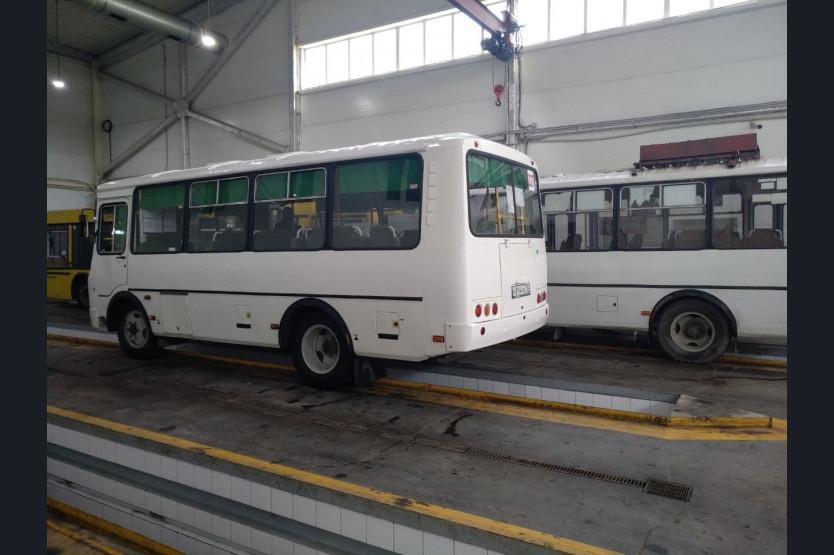 фото Искусственный интеллект будет следить за общественным транспортом в Новосибирской области 3
