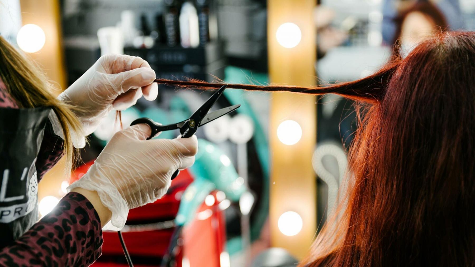 фото Врачи, таксисты, парикмахеры: новосибирские предприниматели рассказали о работе в длинные майские выходные 2