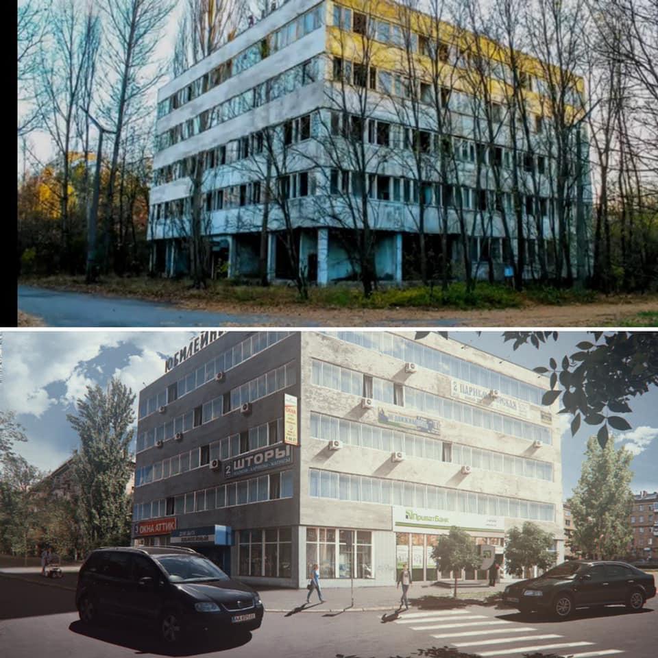 фото Если бы Чернобыль не случился 2