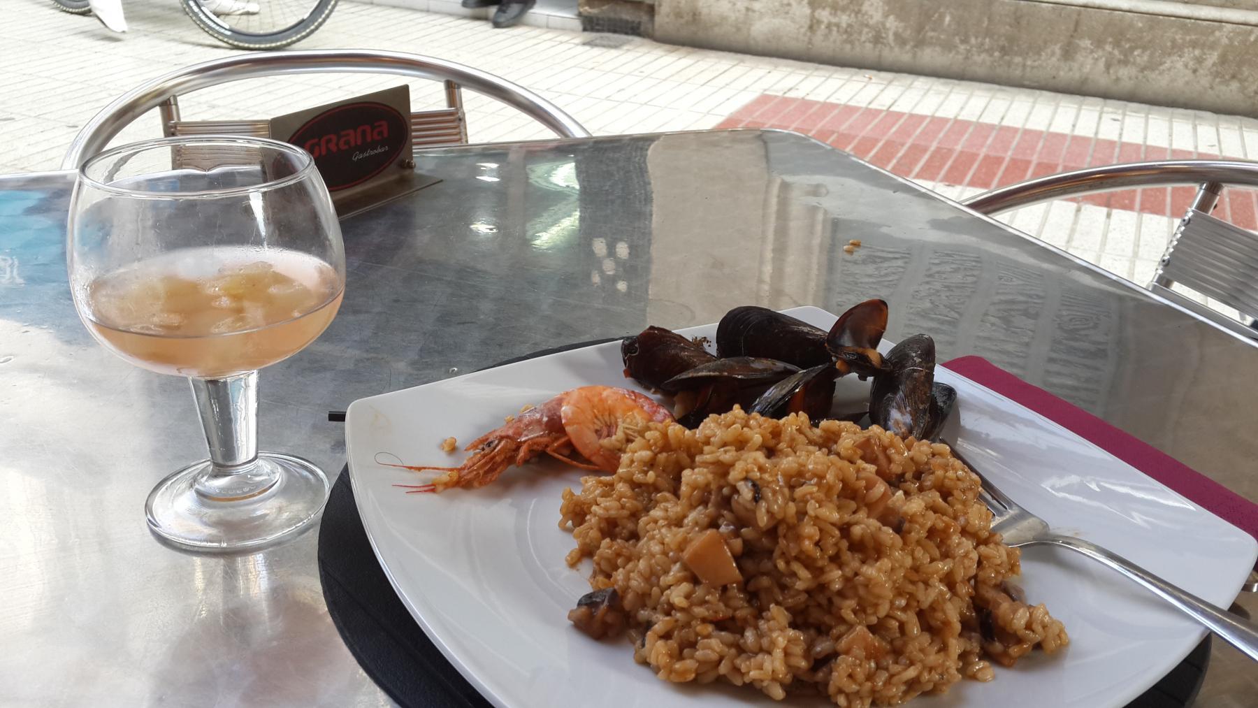 фото Всемирный день гастрономических путешествий: блюда каких стран любят сибиряки 5