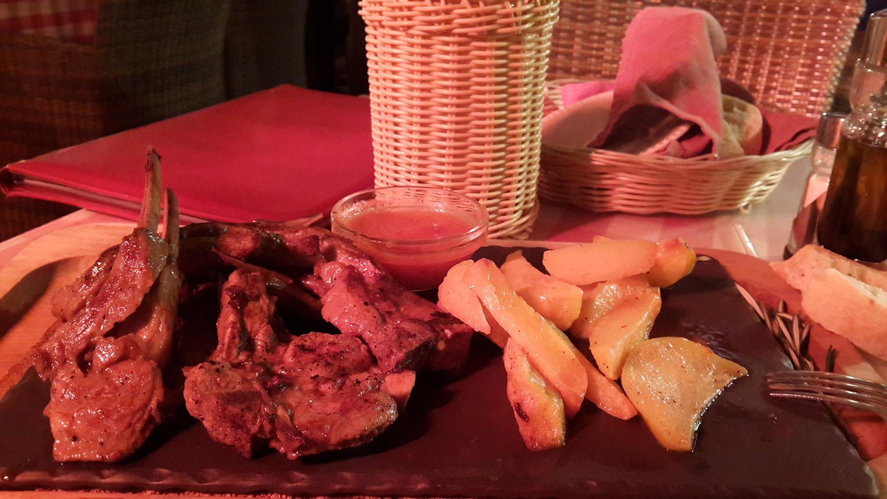 фото Всемирный день гастрономических путешествий: блюда каких стран любят сибиряки 7