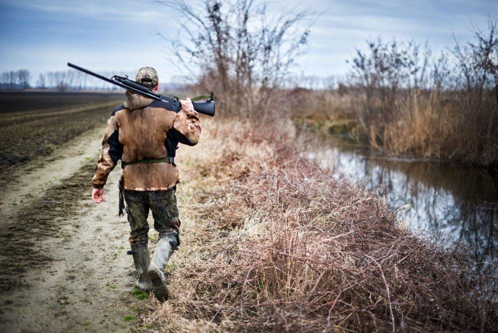 фото Как получить разрешение на весеннюю охоту в 2021 году 4