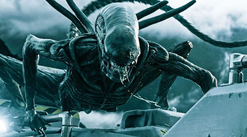 фото «Солярис», «Секретные материалы», «Чужой», «Интерстеллар» и «Звездные войны»: пять лучших фильмов о космосе всех времен и народов 4