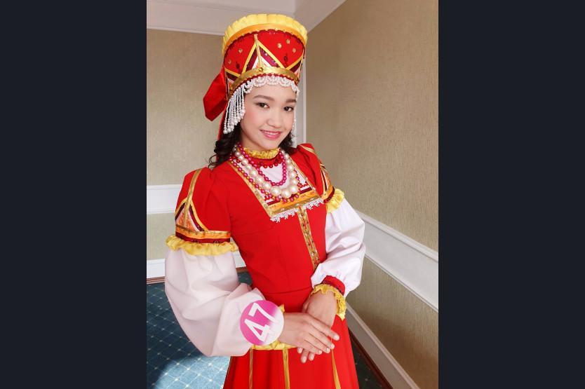 фото 14-летняя модель из Новосибирска стала «Юной Мисс России-2021» 2