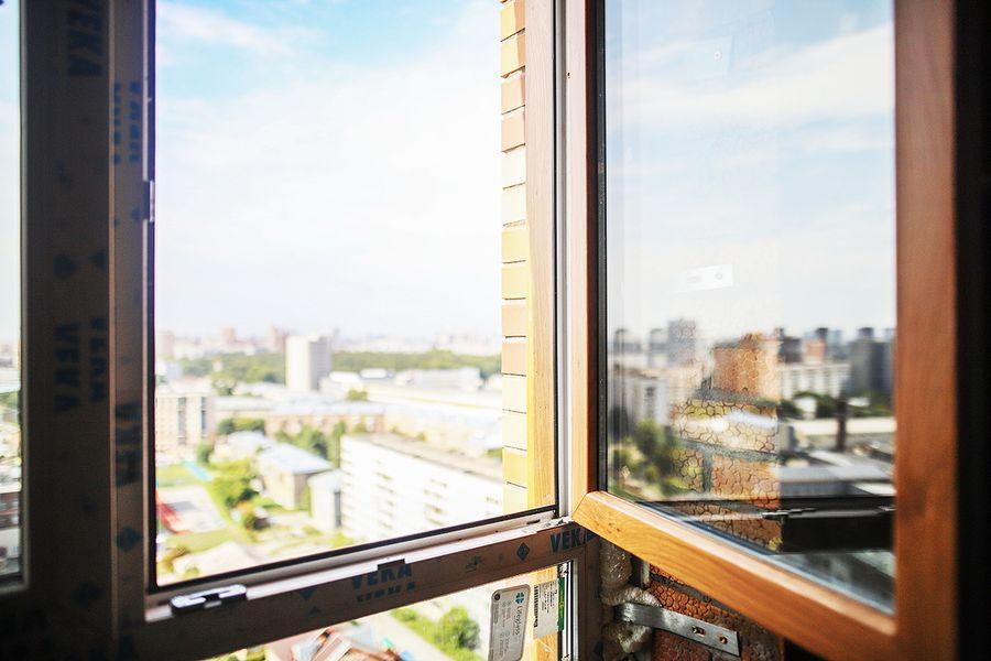 фото Окна и двери в ГК «Расцветай» – важные «мелочи» со знаком качества 3