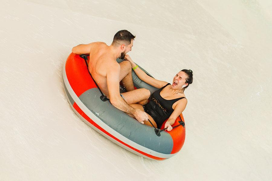 фото Лето ближе, чем кажется: новосибирцам напомнили, что любимые отпускные развлечения доступны им без выезда к дальним морям 2
