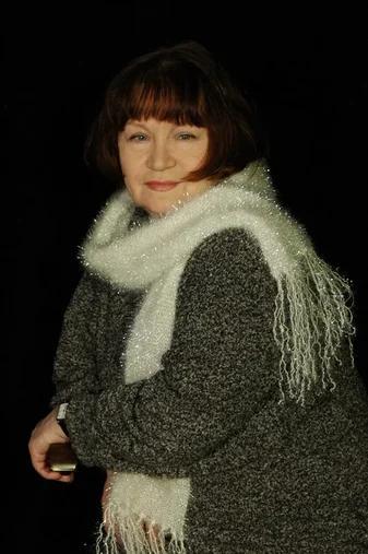 фото Актриса Галина Аверьянова из Новосибирска снялась в комедии «Будь моим Кириллом» 2