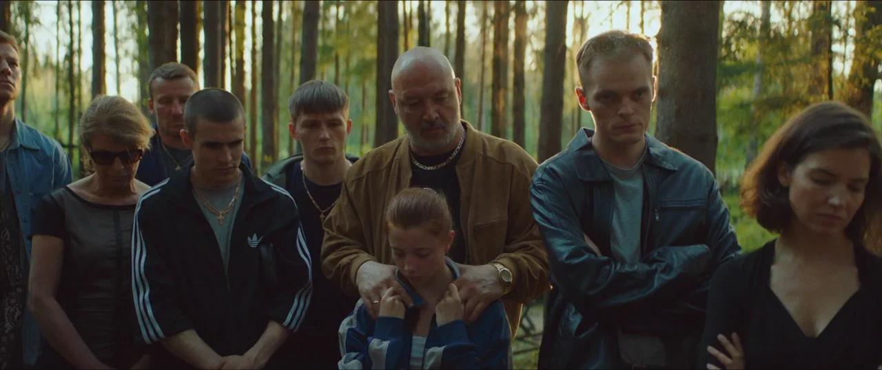 фото В Новосибирске состоялся спецпоказ фильма «Маша» 2