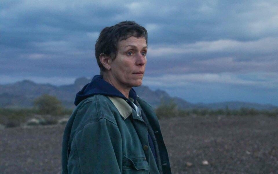 фото «Земля кочевников», «Отец», «Девушка, подающая надежды» и «Ещё по одной»: подведены итоги «Оскара» 2021» 2