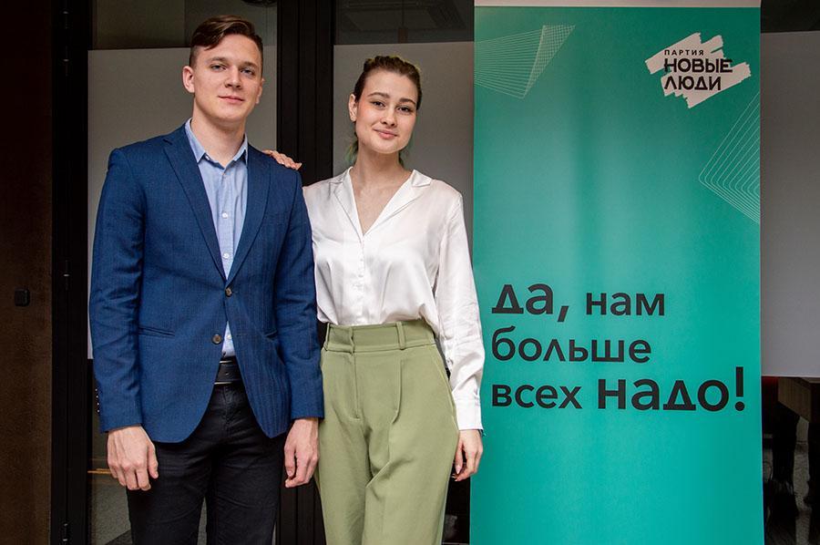 фото Партия «Новые люди» поможет раскрасить детские поликлиники в Новосибирске 3
