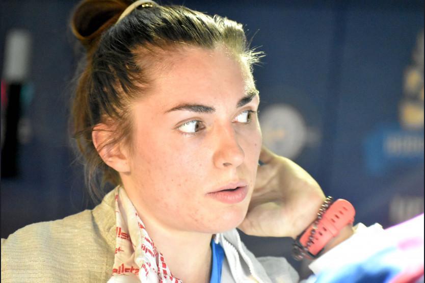 фото Первые победители определились на чемпионате России по фехтованию в Новосибирске 6