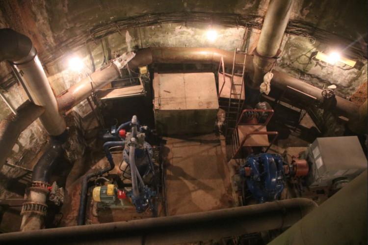 фото Новый трубопровод избавит Бердск от перебоев с водой из-за уровня Обского моря 2