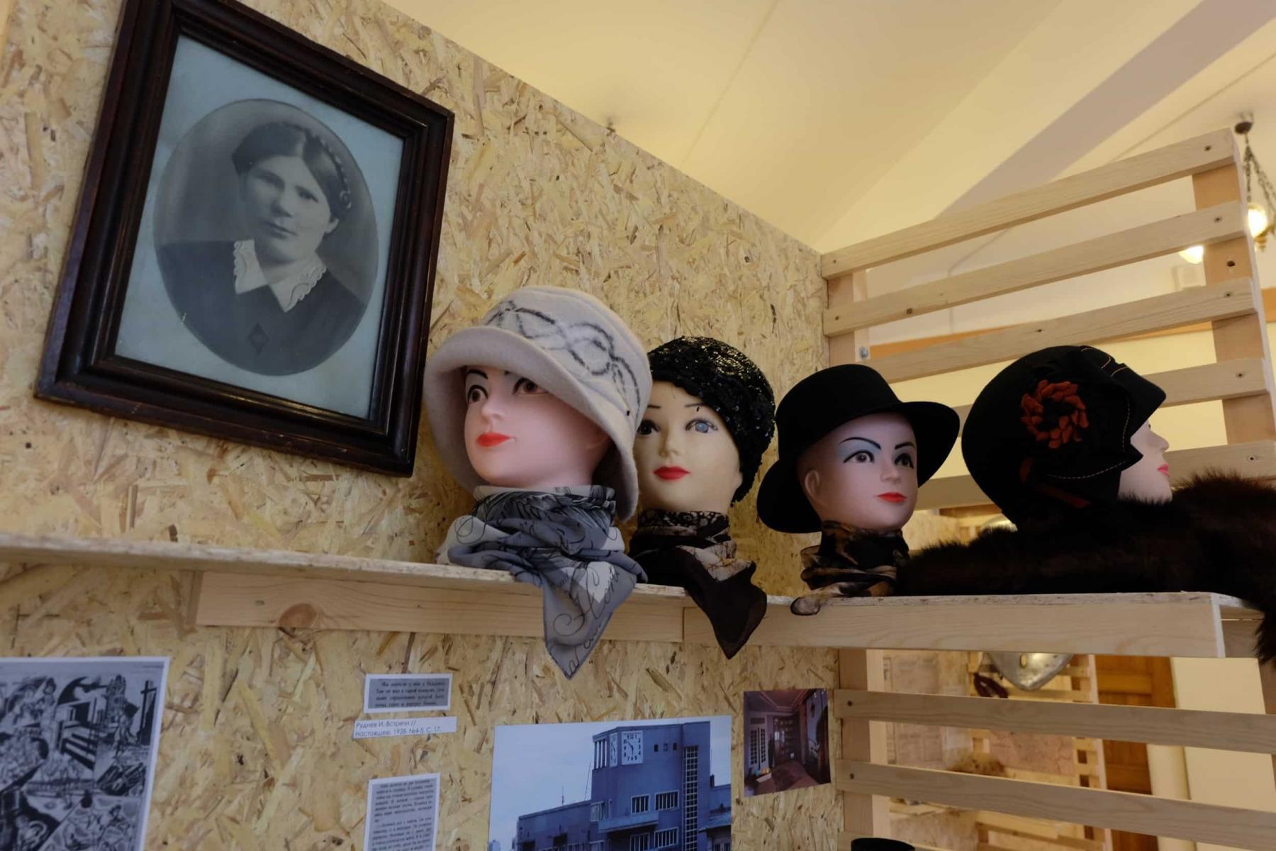 фото Свободный вход на выставку-фестиваль «Конструктивизм Здесь!» продлится до 9 апреля в Новосибирске 3