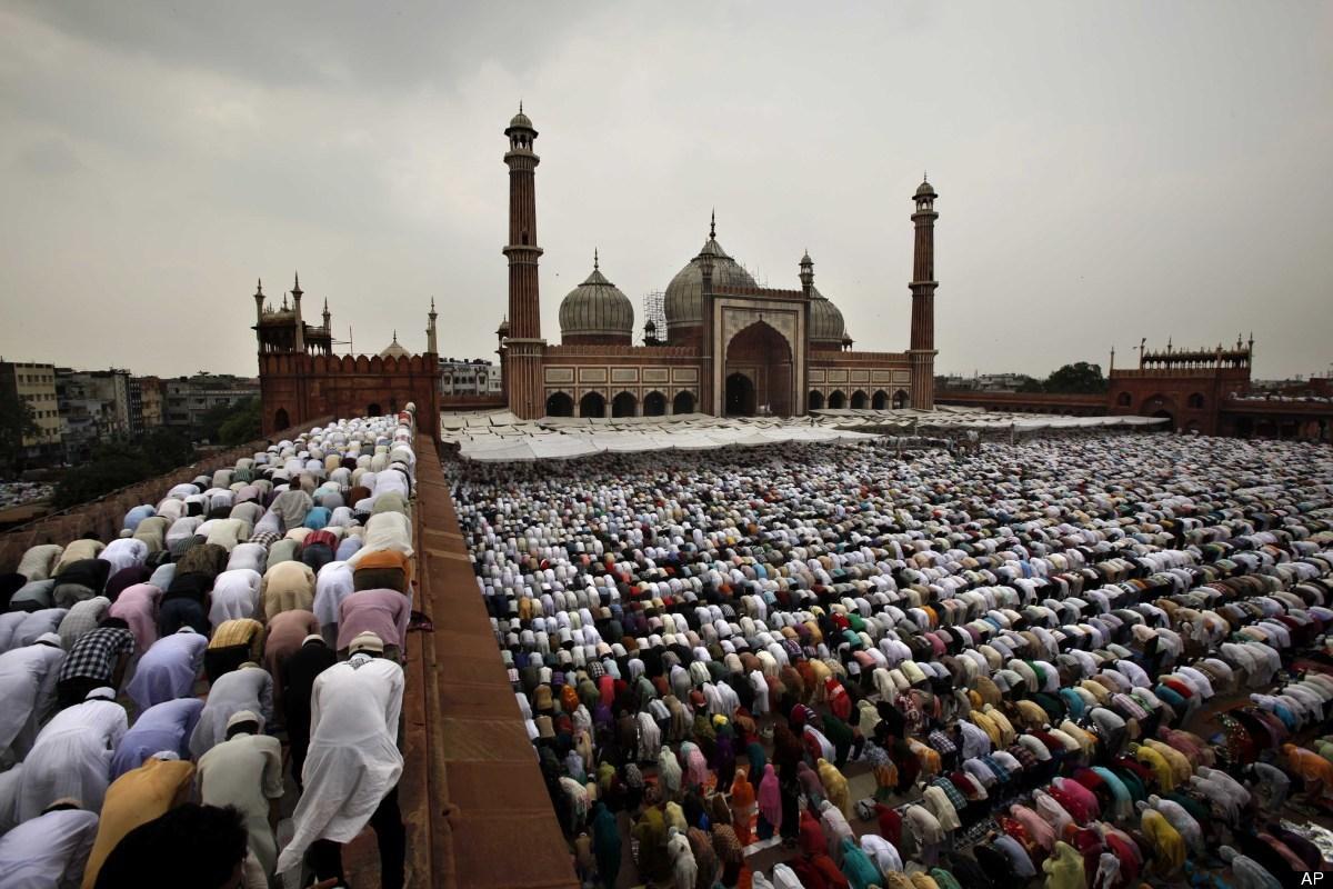 фото Рамадан-2021: когда начнётся праздник, правила проведения и суровые мусульманские запреты 2