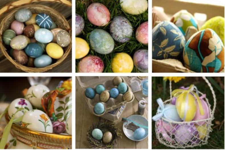 фото Пасха–2021: когда нужно красить яйца 2