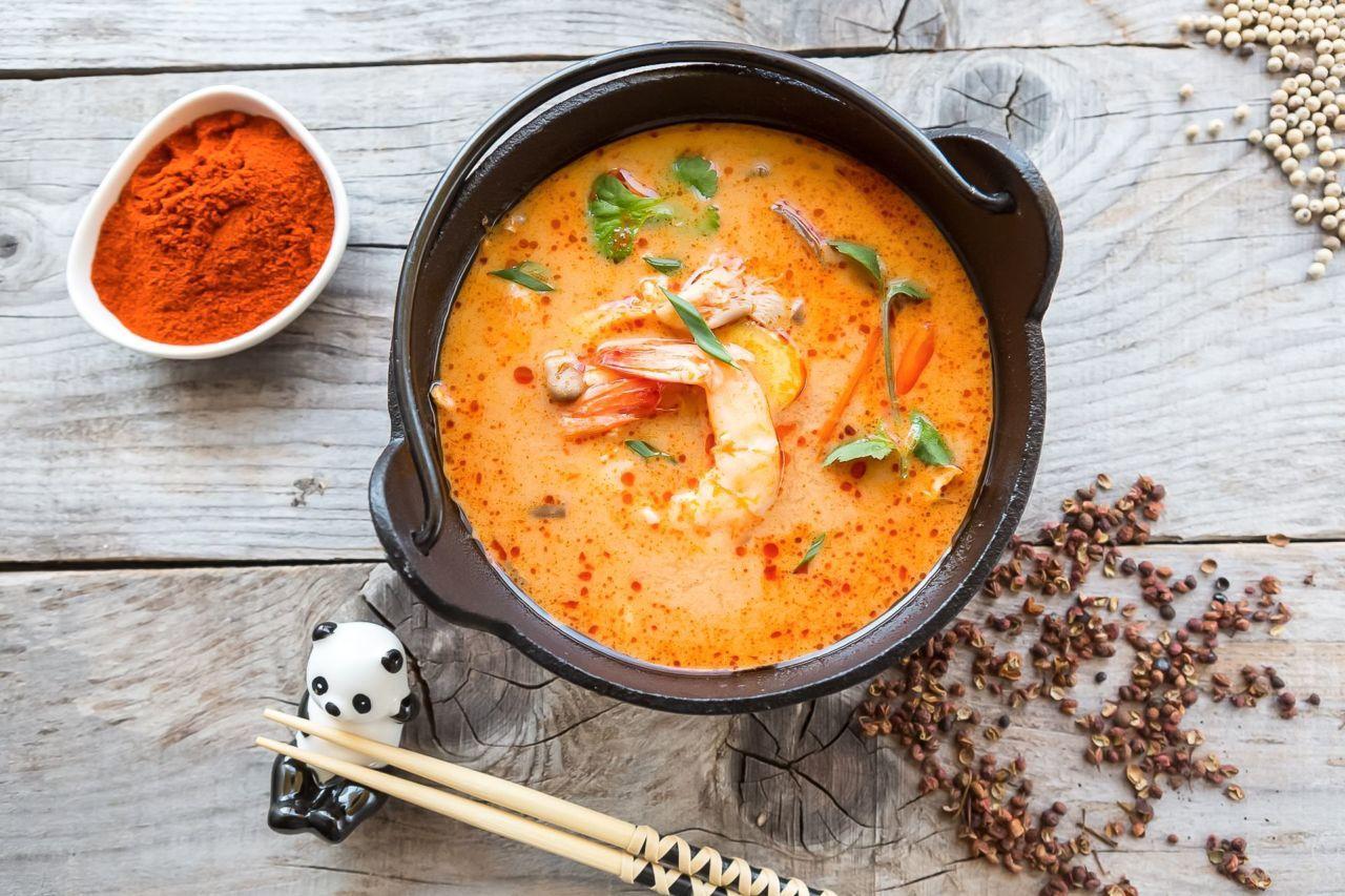 фото Гороховый с копчёностями, щи и куриная лапша: какие супы предпочитают новосибирцы 5