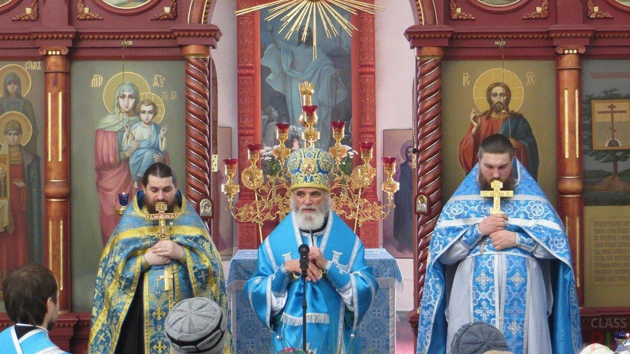 фото Благовещение Пресвятой Богородицы 7 апреля: чего категорически нельзя делать в этот день 2
