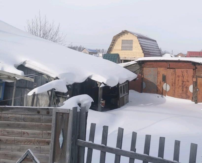 фото «Мне некуда идти»: под Новосибирском родственники выгнали из дома 89-летнюю пенсионерку 4