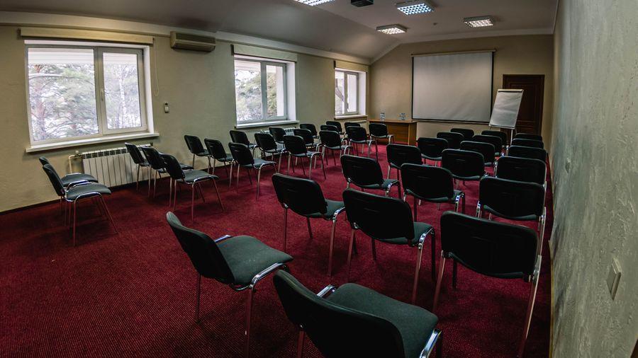 фото Найдено оптимальное место для конференций и корпоративов в Новосибирске 2