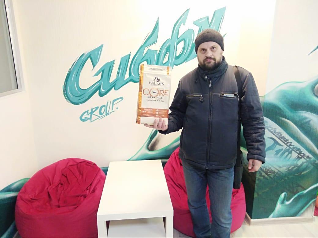 фото Довольная Муся говорит «мур»: пятая финалистка конкурса «Главный котик Новосибирска» забрала свой приз 2