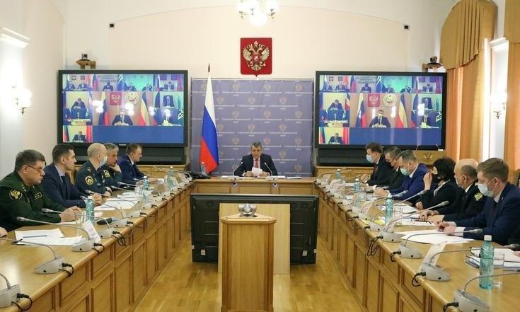 Фото 3500 пунктов временного размещения создали в Новосибирской области из-за паводка 2