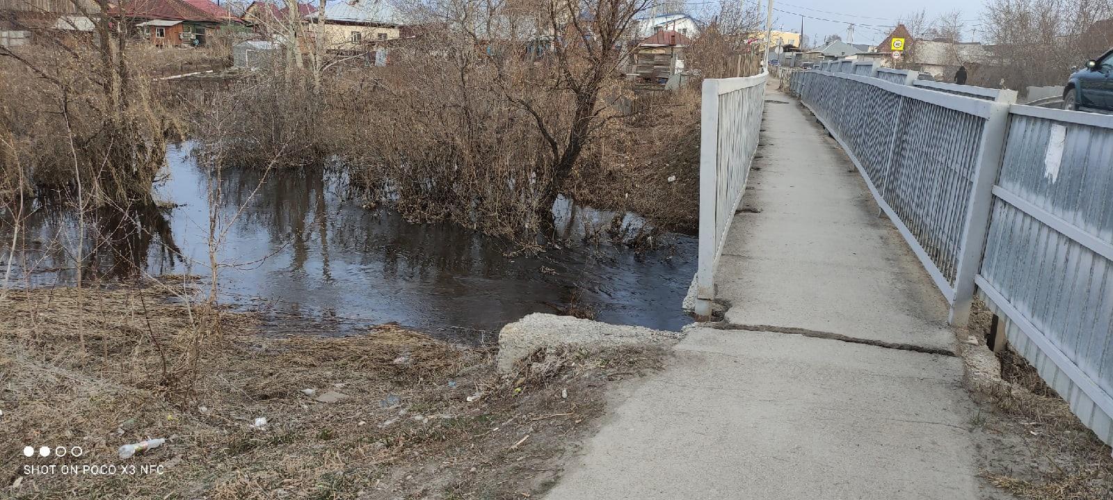 Фото «Одно неловкое движение – и ребёнок внизу»: под Новосибирском создают карту опасных мест после гибели 6-летнего мальчика 2
