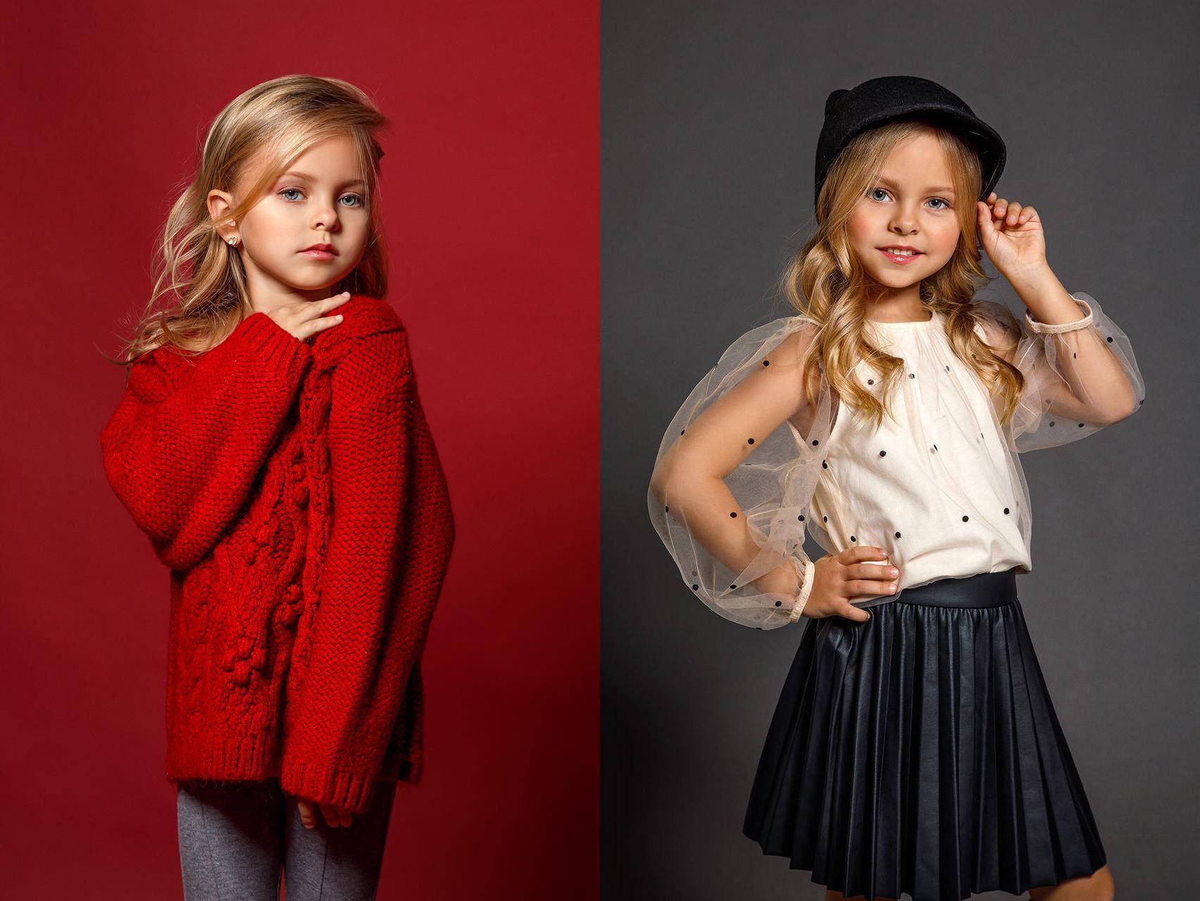 фото «Пришлось пропускать детский сад»: как 6-летняя девочка из Кузбасса завоевала титул «Маленькая Мисс России-2021» 11