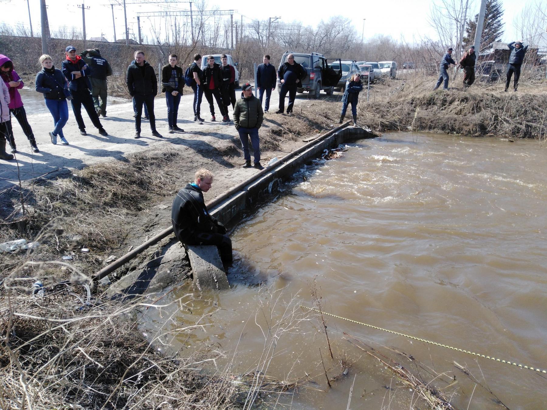 Фото Жители потребовали отставки главы Оби после гибели 6-летного мальчика под Новосибирском 2