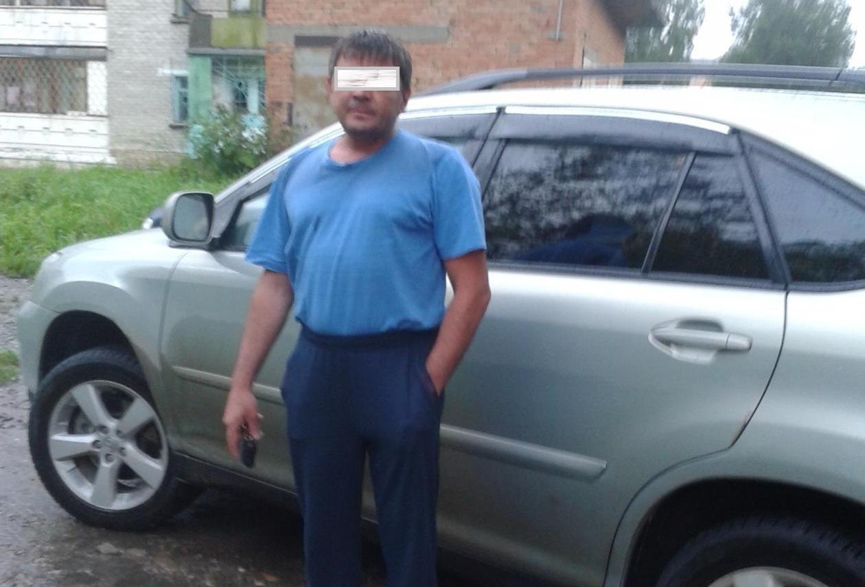 Фото Водителя Lexus отправили в СИЗО после смертельного ДТП в Новосибирске 4